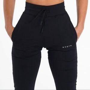 Nvgtn jogger black Small , s, brand new
